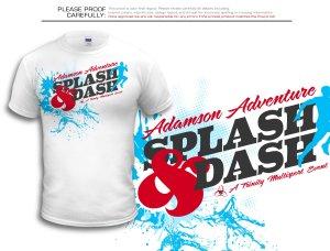 SplashAndDash